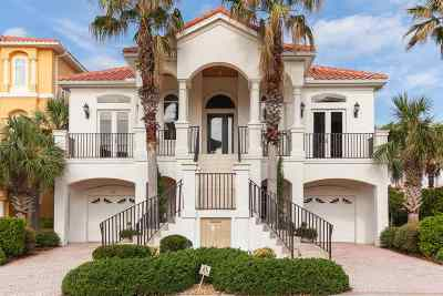 Palm Coast Single Family Home For Sale: 25 Hammock Beach Circle