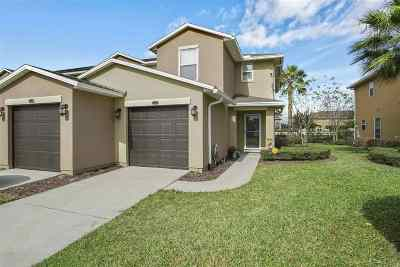 St Augustine FL Townhouse For Sale: $163,900