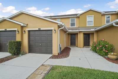 St Augustine Townhouse For Sale: 254 Michelangelo Place