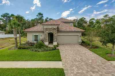 Single Family Home For Sale: 323 Portada Drive