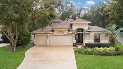 Single Family Home For Sale: 1509 Reedy