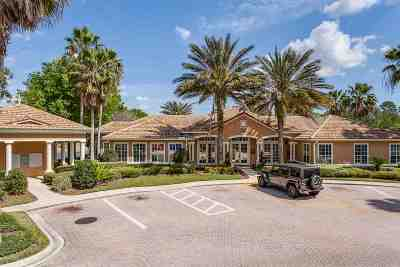 St Augustine Condo For Sale: 560 Florida Club Blvd #103