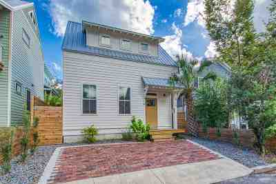 St Augustine FL Single Family Home For Sale: $324,000