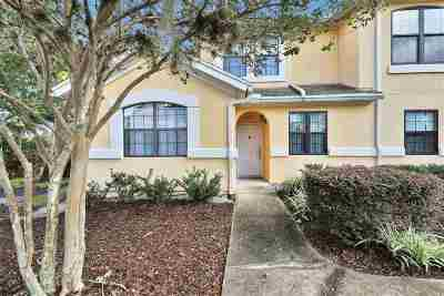 St Augustine Condo For Sale: 2911 Vista Cove Road