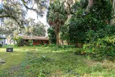 St Augustine Single Family Home For Sale: 9551 County Road 13 N
