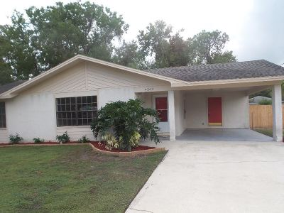 St Augustine FL Single Family Home For Sale: $171,200