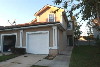 St Augustine FL Townhouse For Sale: $179,900