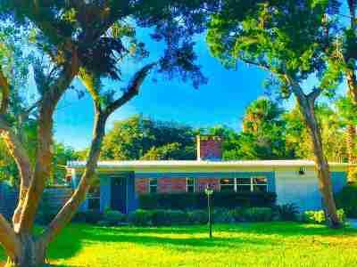 Single Family Home For Sale: 125 Menendez Road