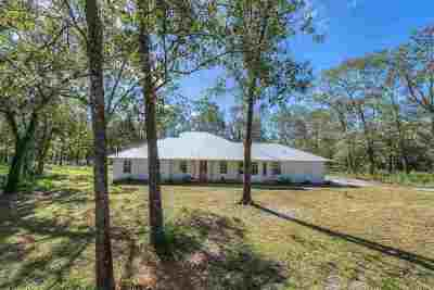 Single Family Home For Sale: 4855 Vogel Road
