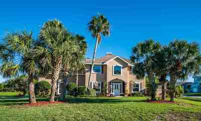 Porpoise Point Single Family Home For Sale: 306 Porpoise Point Dr.