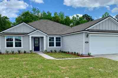 Single Family Home For Sale: 43 Fox Water Trail
