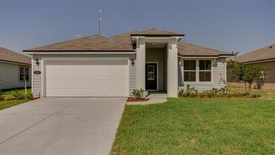 St Augustine FL Single Family Home For Sale: $282,990