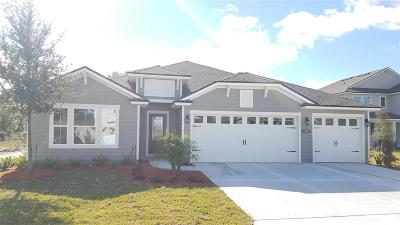 St Augustine FL Single Family Home For Sale: $343,990