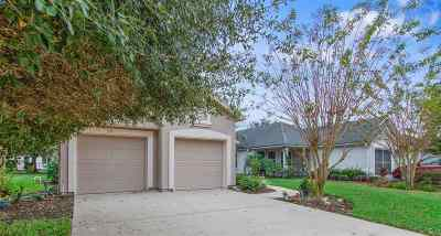 St Augustine FL Single Family Home For Sale: $207,000