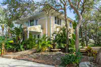 Single Family Home For Sale: 330 Palmetto Rd.