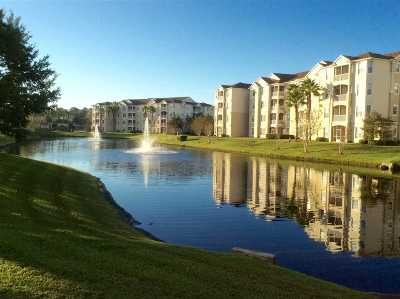 Jacksonville Condo For Sale: 7801 Point Meadows Dr #8304