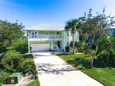 St Augustine Single Family Home For Sale: 5516 Sunset Landing Circle