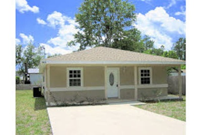 St Augustine Single Family Home For Sale: 3413 4th Street