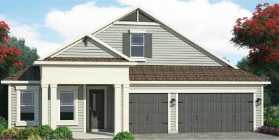 Saint Johns County Single Family Home For Sale: 50 Pescado Dr