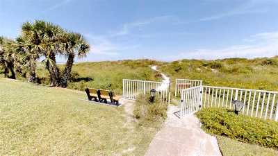 St Augustine Condo For Sale: 1 Ocean Trace Rd # 115