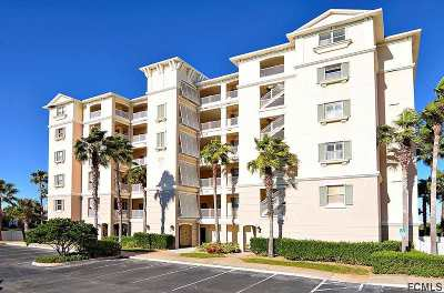Palm Coast Condo For Sale: 200 Cinnamon Beach Way #163