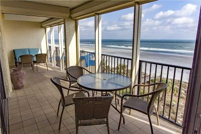St Augustine Condo For Sale: 7990 A1a S. Unit 502 #Unit 502