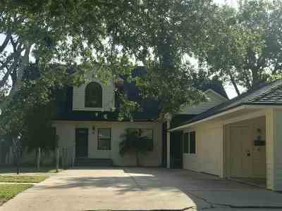 St Augustine Single Family Home For Sale: 36 Colony St.