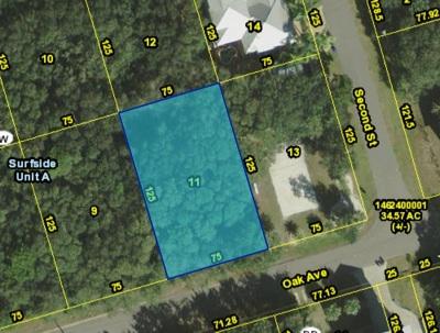 Residential Lots & Land For Sale: Oak Avenue
