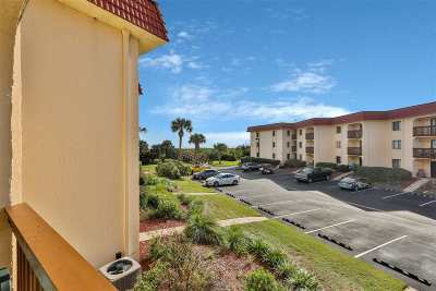 St Augustine Beach Condo For Sale: 880 A1a Beach Blvd #5214 #5214