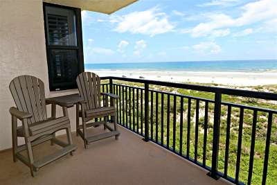 St Augustine Condo Contingent: 6240 A1a South Unit 404 #404