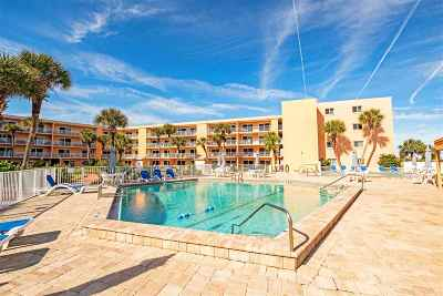 St Augustine Beach FL Condo For Sale: $499,000
