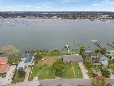 Davis Shores Residential Lots & Land For Sale: 33 Dolphin Drive