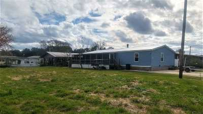 Mobile Home For Sale: 58 Carefree Drive