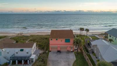 St Augustine Single Family Home For Sale: 3140 Coastal Highway