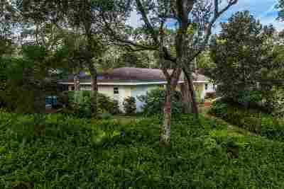 St Augustine Single Family Home For Sale: 14 Contera Drive