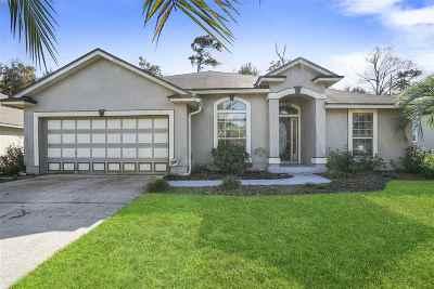 Single Family Home For Sale: 12253 Sumter Square Dr E