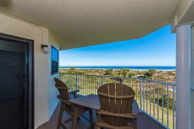 St Augustine Condo For Sale: 4760 A1a S #2202