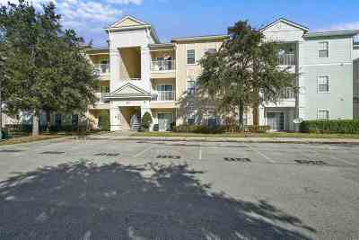 Jacksonville Condo For Sale: 8227 Lobster Bay Ct #306