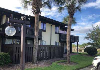 Palm Coast Condo For Sale