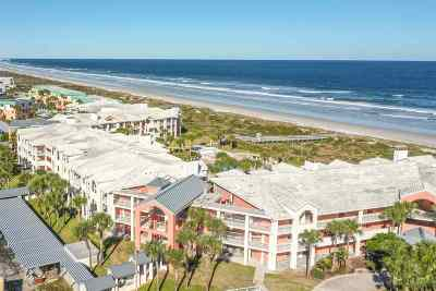 St Augustine Condo For Sale: 6170 A1a South #115 #115