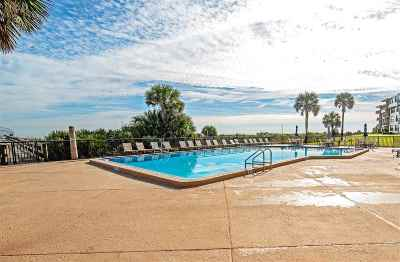 St Augustine Condo For Sale: 6240 A1a South Unit 303 #303