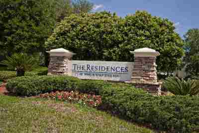 St Augustine Condo For Sale: N 115 Champions Way #412