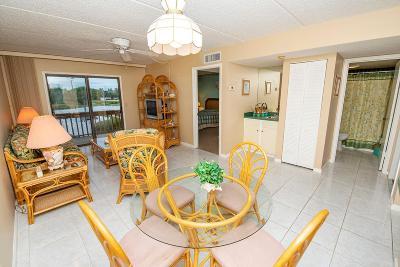 St Augustine Beach FL Condo For Sale: $229,900
