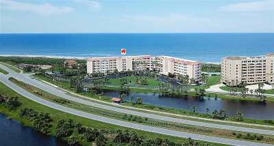Palm Coast Condo For Sale: 104 Surfview #1605
