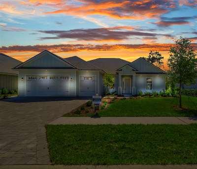Saint Johns County Single Family Home For Sale: 343 Pescado Dr