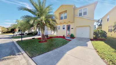 Single Family Home For Sale: 109 Serenity Bay Blvd.