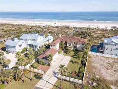 Single Family Home For Sale: 4 Oceanside Circle