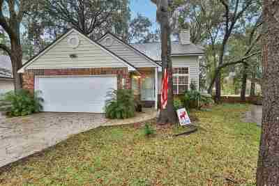 Jacksonville Single Family Home Conting_accpt Backups: 9563 Sugar Hollow Lane