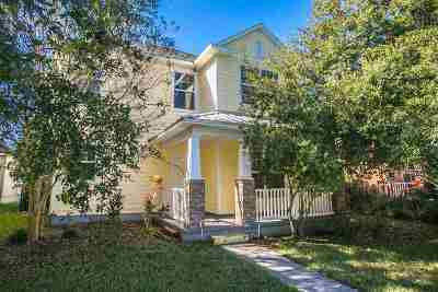 Seagrove Single Family Home For Sale: 1153 Overdale Rd