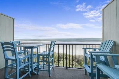 St Augustine Condo For Sale: 8550 A1a S #408